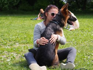 szkolenie psów Baritus
